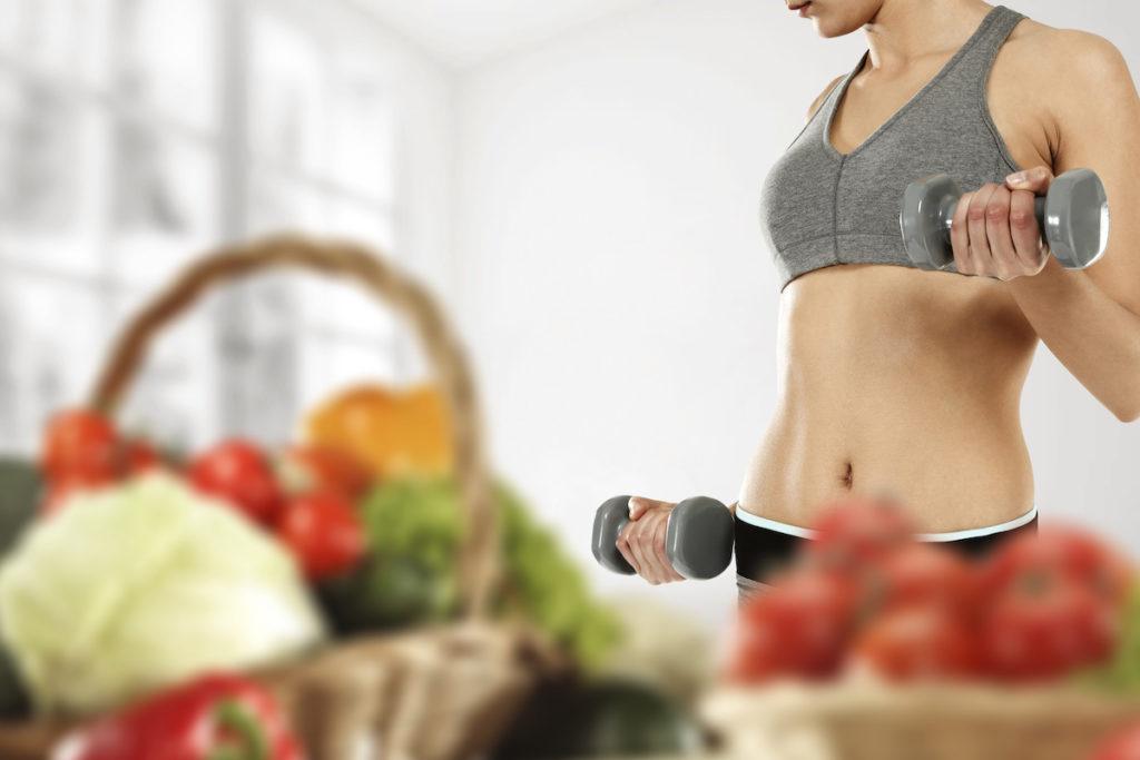 やせ効果を最大限に出すために、食事や生活スタイルに合わせて選ぶ