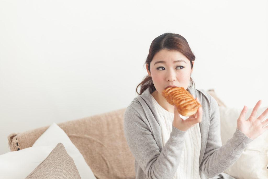 ご飯、パンをやめられない!主食はしっかり派の方に