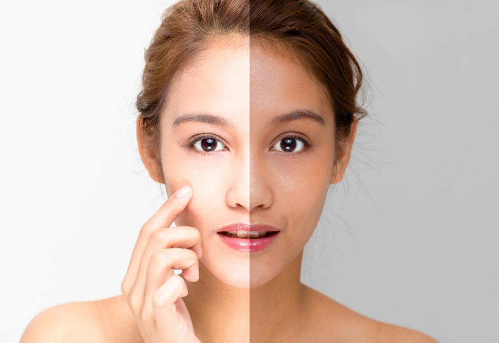 口コミによくあるダイエットサプリの痩せる以外のうれしい効果とは?冷え対策美肌にも!女性に多い悩みを改善する
