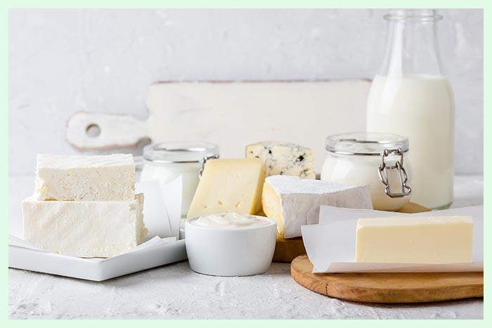 腸内フローラ乳製品
